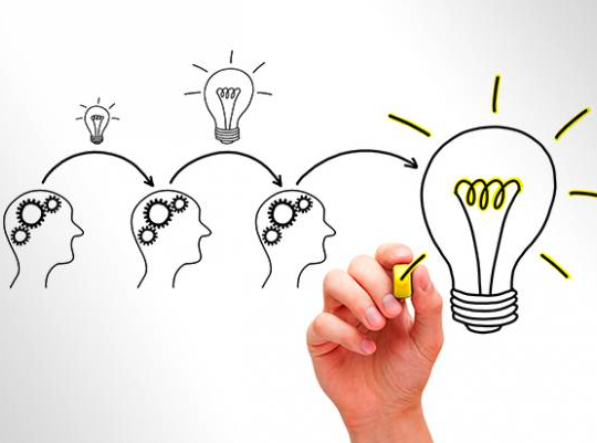 Idear como fase del diseño de experiencia de usuario